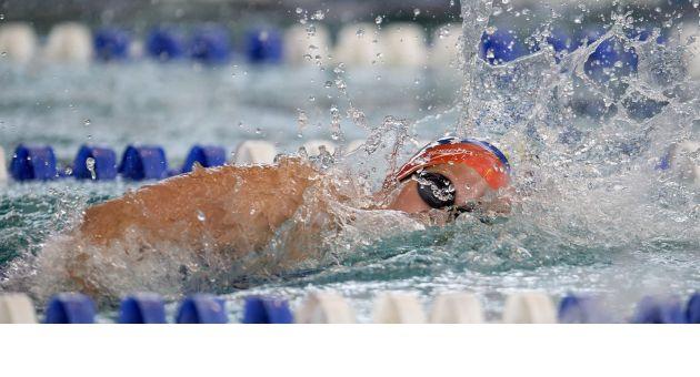 Venezolano ganó bronce en aguas abiertas del Festival Panamericano de México