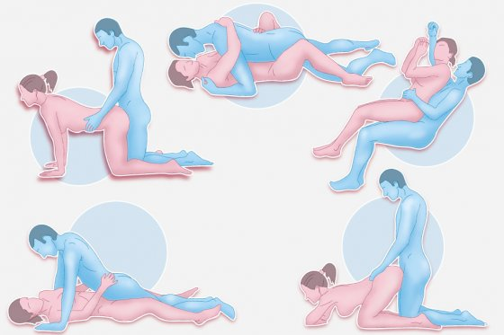 Poses Sexules 40