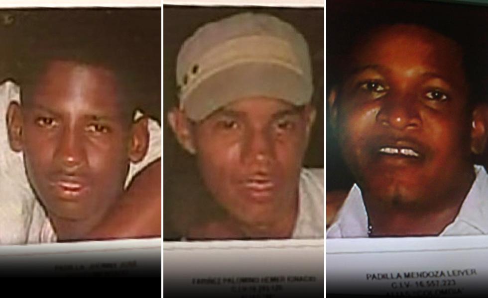 Estos son los que mataron a Serra según Maduro