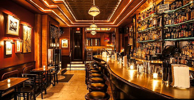 los mejores bares: