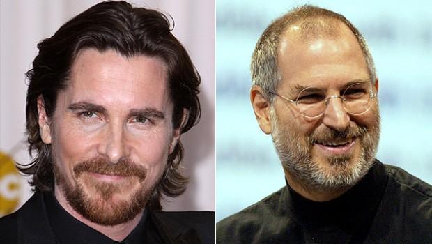 Christian Bale se convertirá en Steve Jobs en la pantalla grande