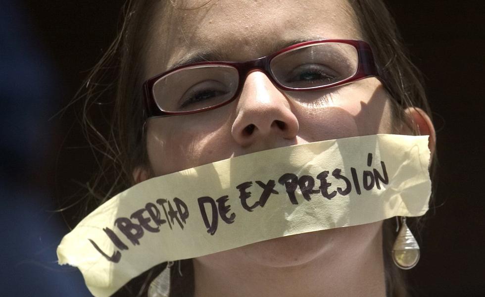 SIP advierte sobre creciente retroceso de la libertad de expresión en Venezuela
