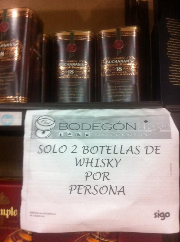 whisky-racionamiento