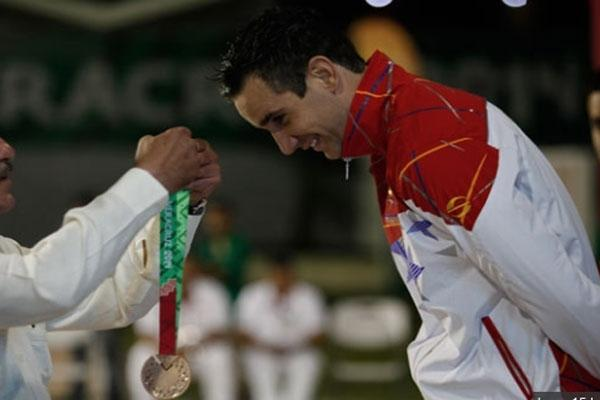 Venezuela consigue 34 medallas de oro en Juegos Centroamericanos y del Caribe