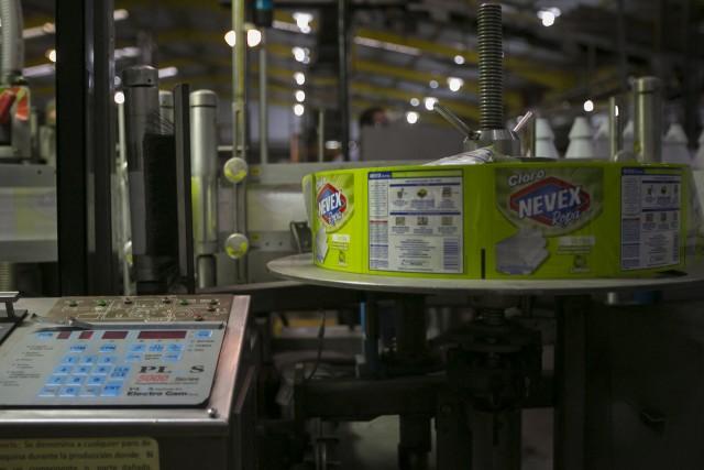 Las plantas de Clorox cumplen 6 meses en manos del gobierno