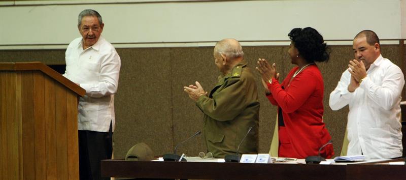 Raúl Castro: Cuba tiene disposición de dialogar sobre cualquier tema con EEUU