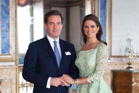 Princesa Magdalena de Suecia espera a su segundo hijo