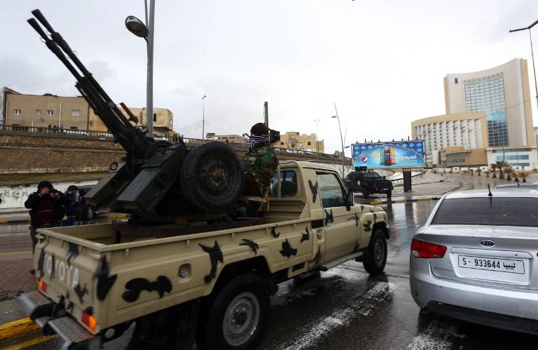 Ataque a hotel en Trípoli dejó 5 extranjeros fallecidos