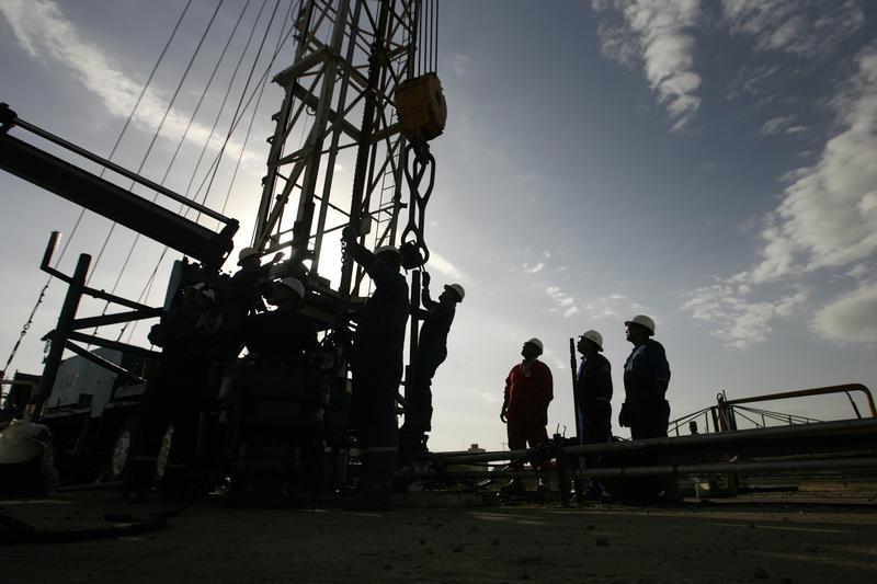 Petróleo venezolano cayó a 39,19 dólares