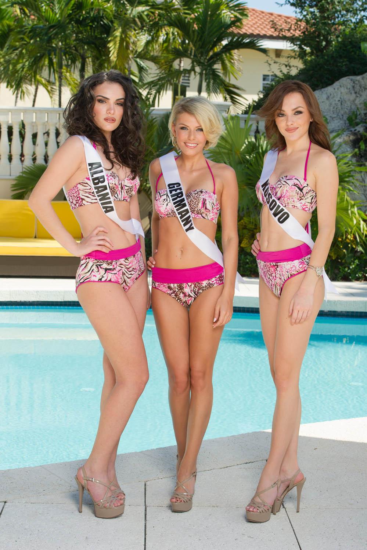 Miss Universo Porno 101