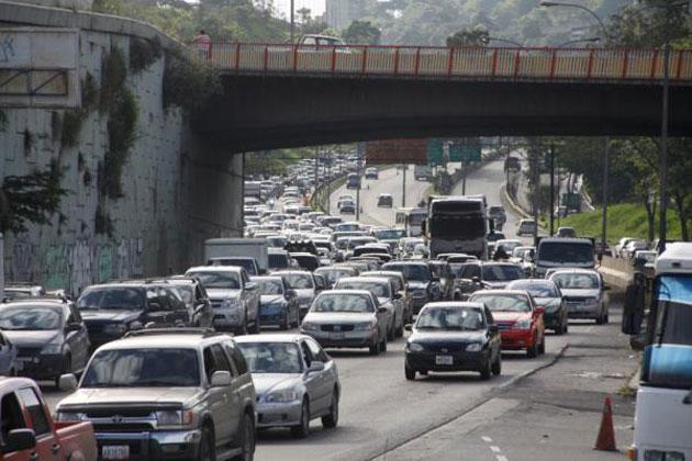Crisis de inseguridad en Venezuela. (sálvese quien pueda) GMA