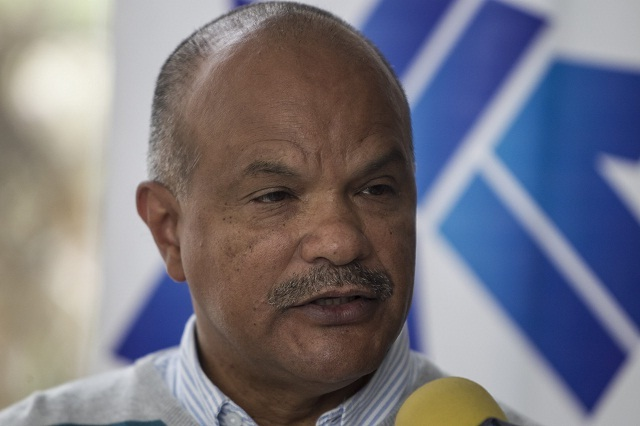 Humberto Prado del Observatorio Venezolano de Prisiones