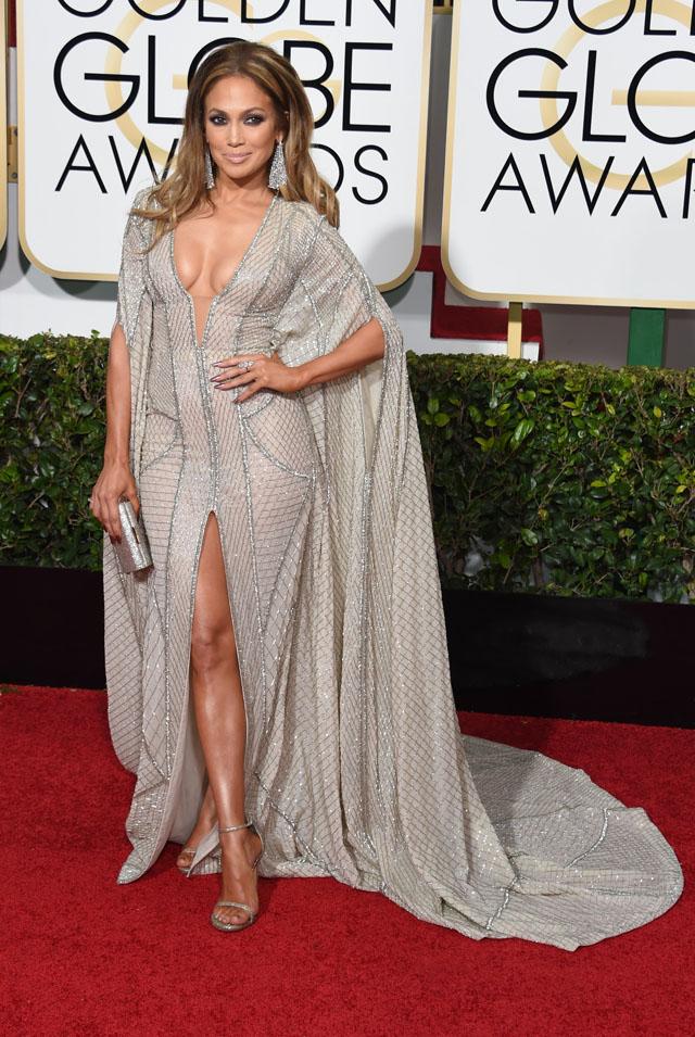 Jennifer-Lopez-... Jennifer Lopez Wedding Dresses