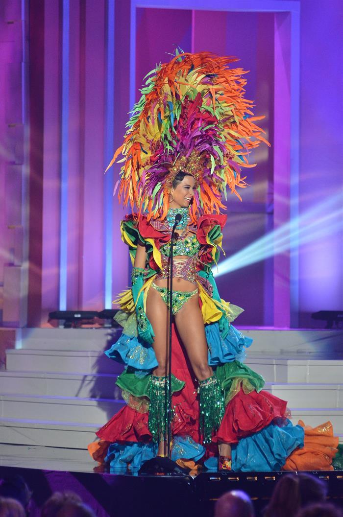 vestido tipico jamaica: