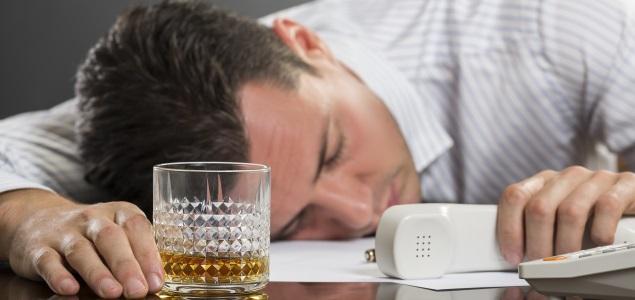 Belgorod la codificación del alcoholismo