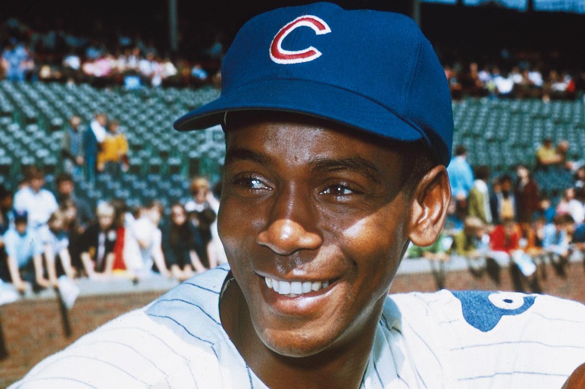 Fallece Ernie Banks, legendario pelotero de los Cachorros