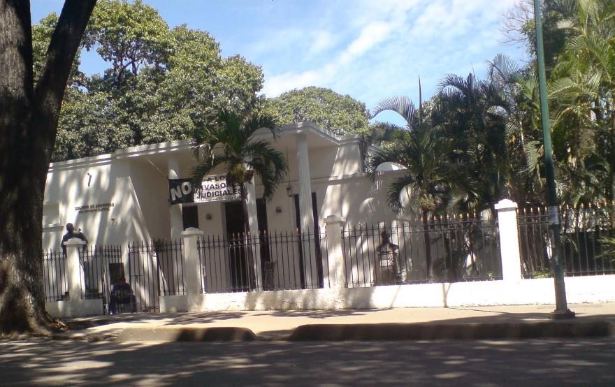 Colegio Abogados Ccs