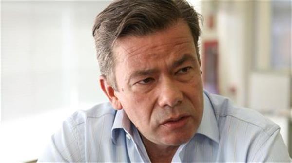 Foto: El alcalde de Baruta Gerardo Blyde / unionradio.net