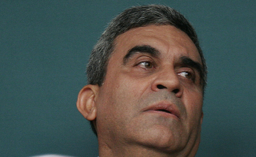 General Raul Baduel