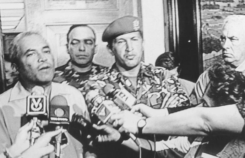 golpe de estado de el 23 febrero: