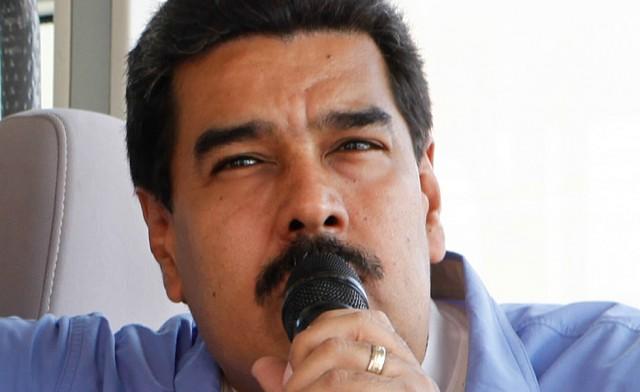 Gobierno de Nicolas Maduro. - Página 3 Maduro-980-autobus-e1423401483294