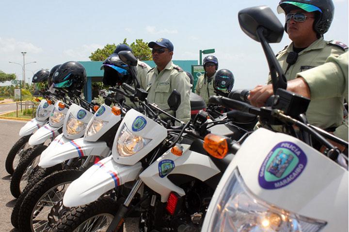 Asesinan de un tiro en la cabeza a oficial jefe de Polimaracaibo
