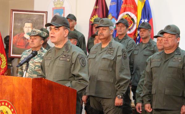 Esequibo - Noticias y  Generalidades - Página 31 Alto_mando_militar_13F