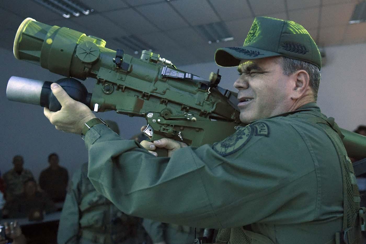 (Foto archivo AFP/Juan Barreto)