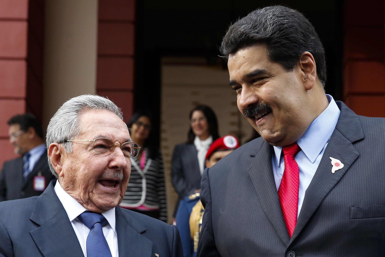 La Corrupción y el Socialismo del Siglo XXI - Página 5 2015-03-17T230251Z_1435184767_GM1EB3I0JHX01_RTRMADP_3_VENEZUELA-ALBA