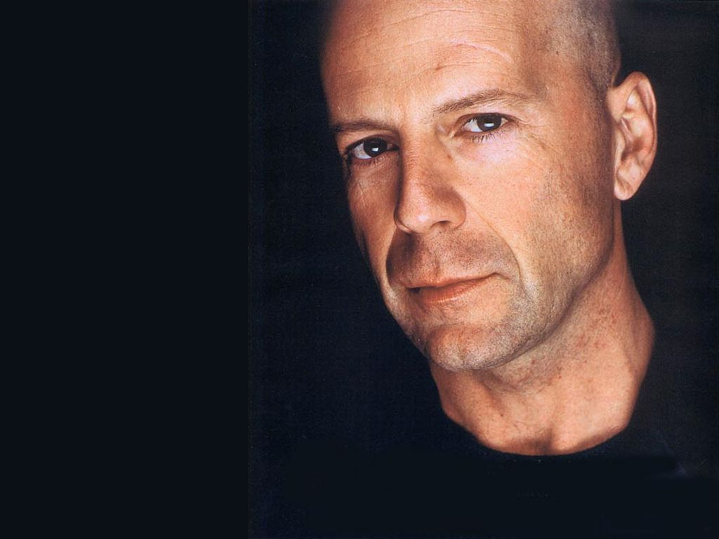 Bruce Willis to broadway bruce willis