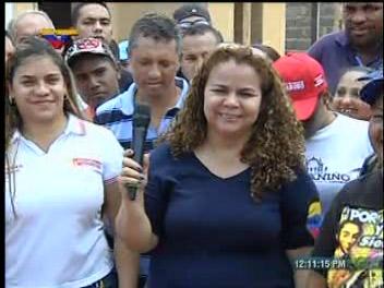 Crisis de inseguridad en Venezuela. (sálvese quien pueda) - Página 5 Iris-Varela