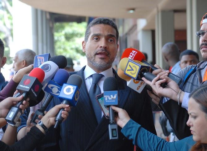 """Foto: Antonio """"El Tigre"""" Rodríguez"""