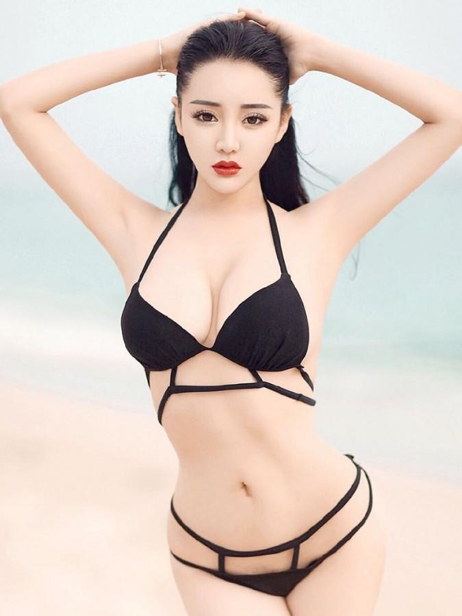 Foro sexy de chicas chinas