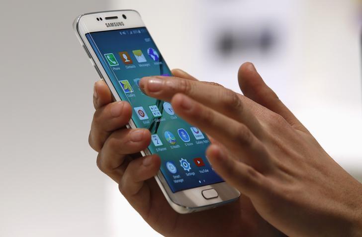 Galaxy S6 ya en México