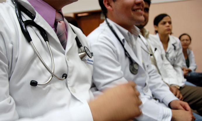 La meta es llegar a 60 mil Médicos Integrales Comunitarios — Presidente Maduro
