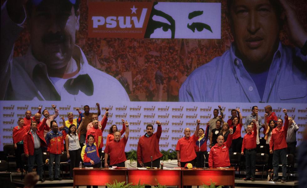 Maduro-altogobierno