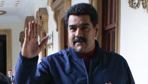 Maduro-mano-p