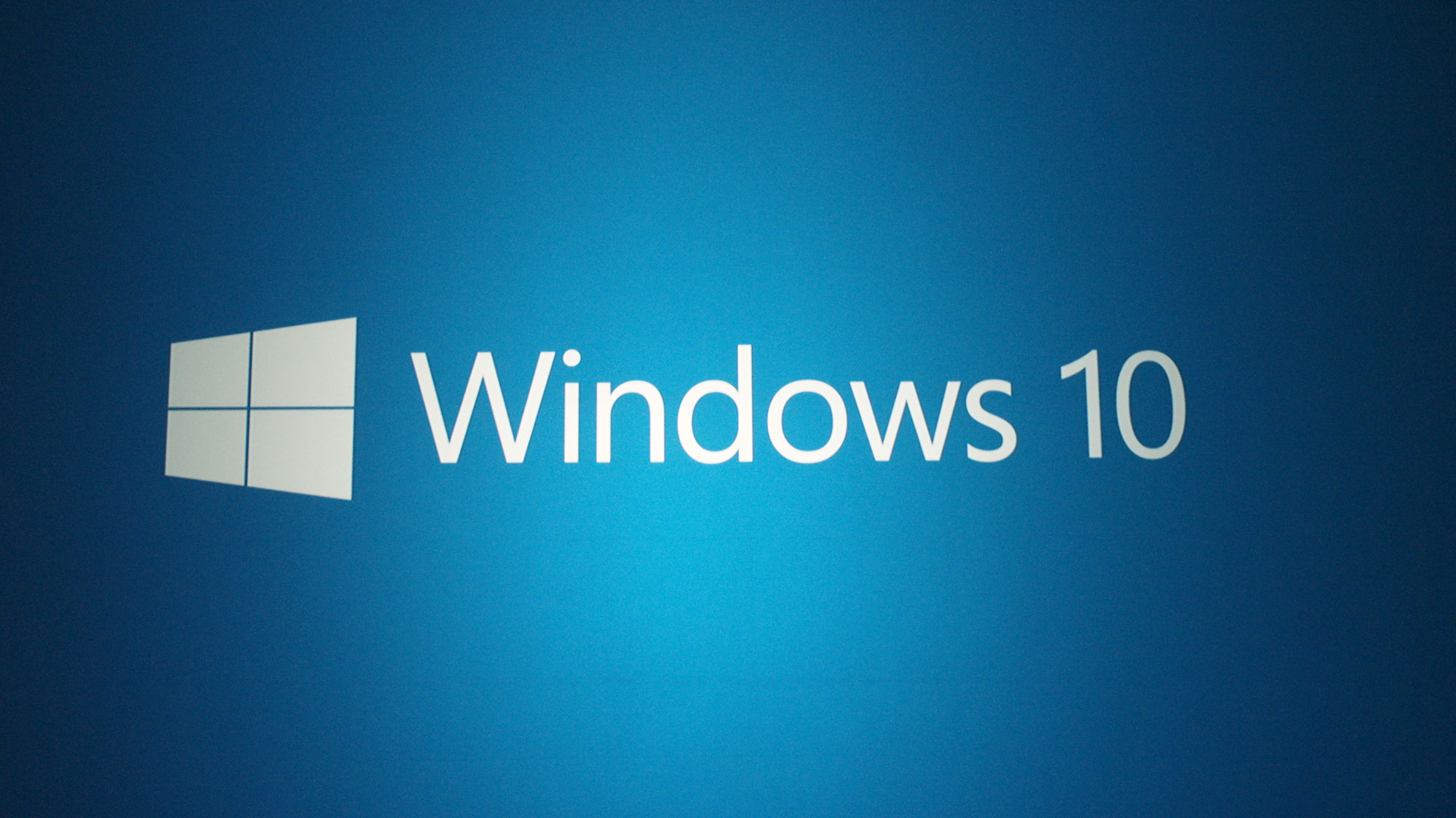 Microsoft anuncia que lanzará Windows 10 el próximo 29 de julio