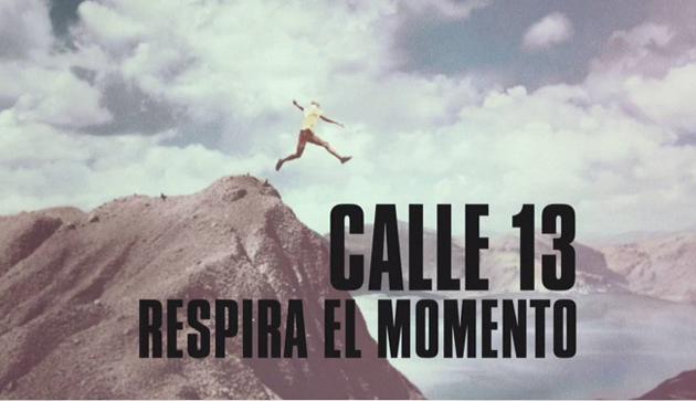 el video musical de calle 13: