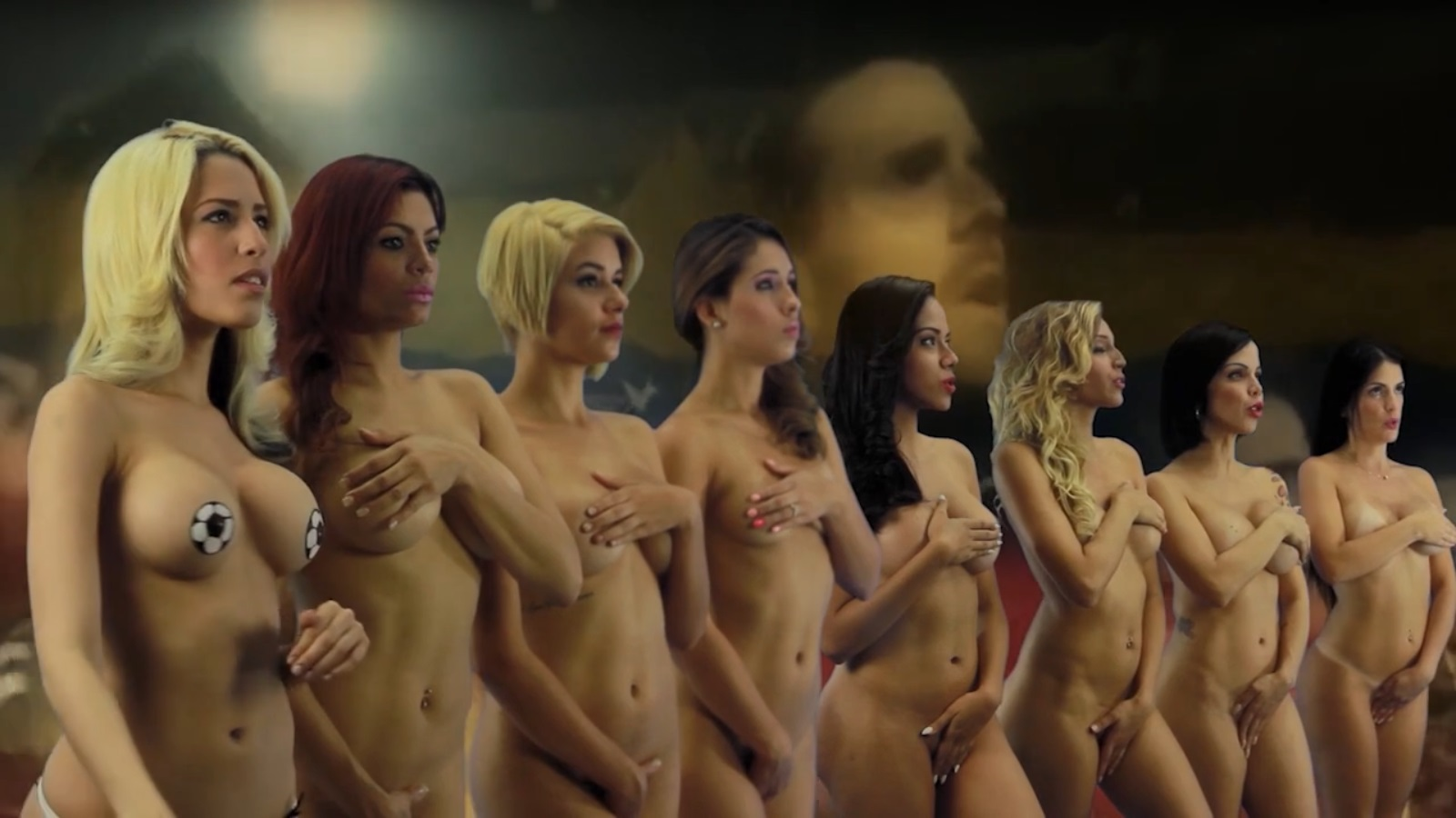 Uk gladiadores desnudos fotos