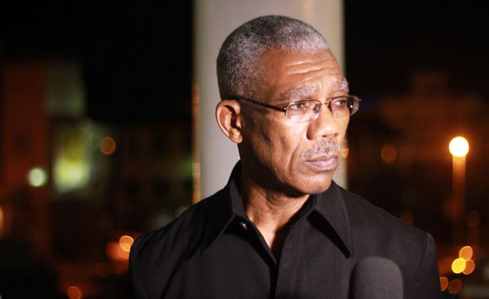 Politica de Estado con Guyana - Página 36 Granger-David_980