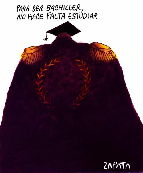 Zapata Zos - El Nacional