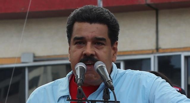 Maduro640 Microfonos