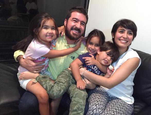 Ceballos-Familia