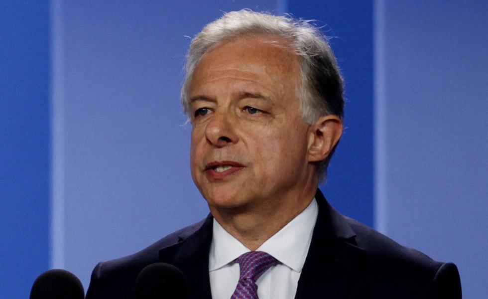 Salirnos de la OEA no es tan facil — Samuel Moncada