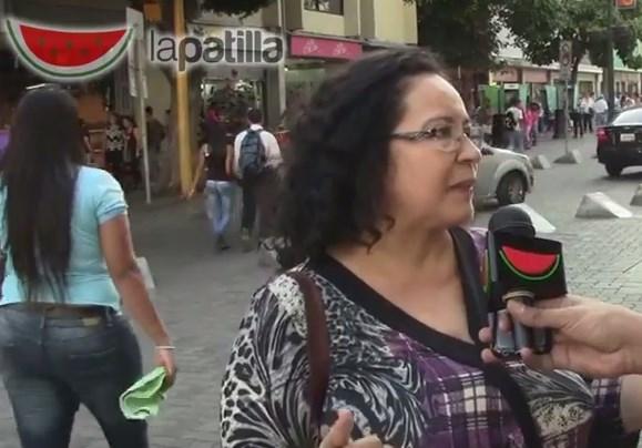 Video @RCamachoPatilla / RG @EadlcrPatilla