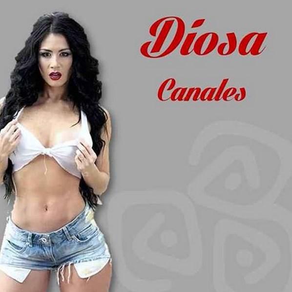 Diosa8