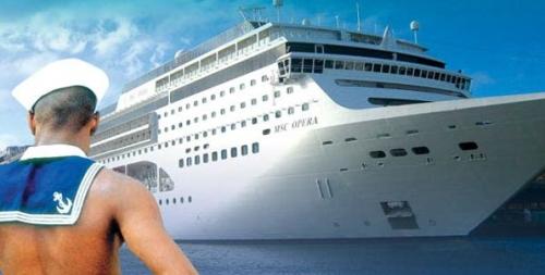Una empresa de Florida enviará cruceros gay a Cuba a partir de enero de 2016