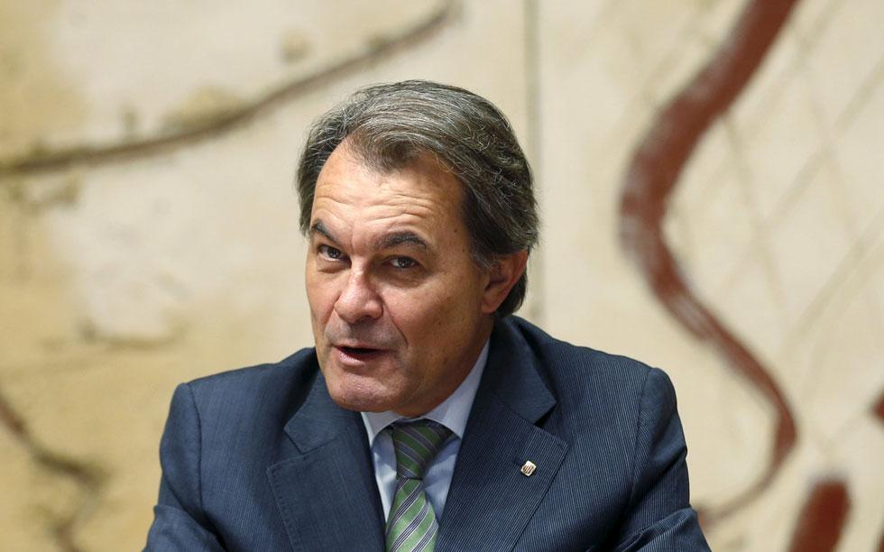 Ex presidente de Cataluña inhabilitado para el ejercicio de cargos públicos