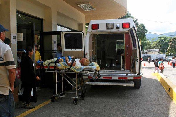 san cristóbal hospital
